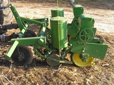 Food Plot Equipment Food Plot Implements Food Plot Grain Drills
